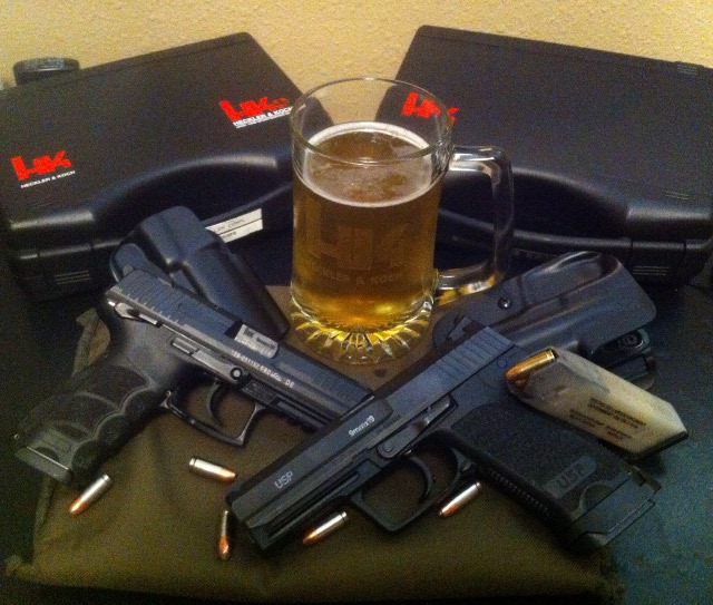 Heckler-and-Koch-und-German-Bier-courtesy-facebook.com_